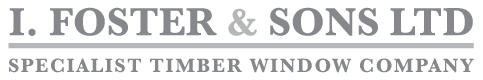 Timber Windows London Retina Logo