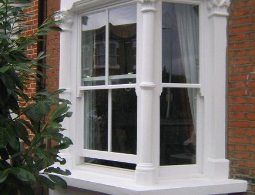 Why Choose Spring Balances For Your Box Sash Windows