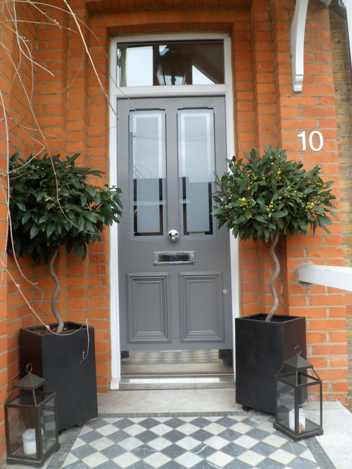 Wooden Front Doors Handcrafted Amp Installed In London